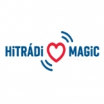 Logo da emissora Hitradio Magic Brno 99 FM