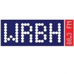 Logo da emissora Radio WRBH 99.3 FM