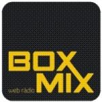 Logo da emissora Box Mix Web Rádio