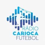 Logo da emissora Rádio Carioca Futebol