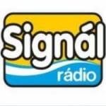 Logo da emissora Signál Rádio