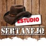 Logo da emissora Estúdio Sertanejo