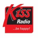 Logo da emissora Kiss Delta 92.9 FM