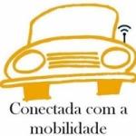 Logo da emissora Rádio Sobre Rodas