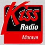 Logo da emissora Kiss Morava 101.1 FM