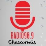 Logo da emissora Radio Chascomús 90.9 FM