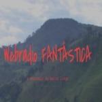 Logo da emissora Webrádio Fantástica