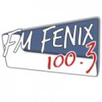 Logo da emissora Radio Fenix 100.3 FM