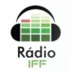 Logo da emissora Rádio IFF