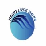 Logo da emissora Rádio Livre Bahia