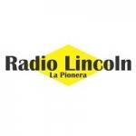 Logo da emissora Radio Lincoln 101.3 FM
