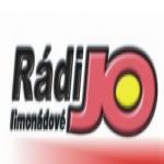 Logo da emissora Limonadovy Joe 90.3 FM
