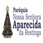 Logo da emissora Paróquia Nossa Senhora Aparecida Restinga