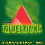 Logo da emissora Rádio Mineirinha