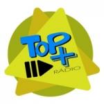Logo da emissora Rádio Top Mais