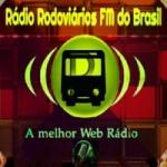Logo da emissora Rádio Rodoviários do Brasil