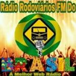 Logo da emissora Rádio Rodoviários FM do Brasil