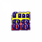Logo da emissora Radio FM 88 88.3