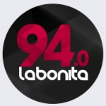 Logo da emissora Radio La Bonita 94.0 FM