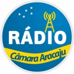 Logo da emissora Rádio Câmara Aracaju