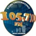 Logo da emissora Web Universitária