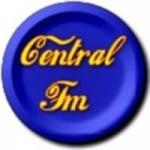 Logo da emissora Central FM Lisboa