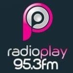 Logo da emissora Radio Play 95.3 FM