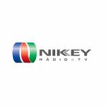 Logo da emissora Rádio Nikkey