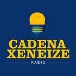 Logo da emissora Cadena Xeneize Radio