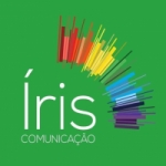 Logo da emissora Rádio Íris