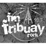 Logo da emissora Radio Fribuay 90.7 FM