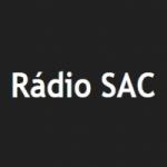 Logo da emissora Rádio SAC - South América Crentes