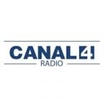 Logo da emissora Canal 4 Radio 88.4 - 89.0 FM