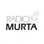 Logo da emissora Radio Murta 104.2 FM