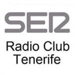 Logo da emissora Radio Club Tenerife 101.1 FM