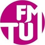 Logo da emissora Radio Tu 94.1 FM
