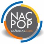 Logo da emissora Radio NacPop 88.1 FM