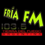 Logo da emissora Radio Fría 103.5 FM