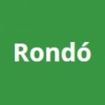 Logo da emissora Radio Rondó 87.7 FM