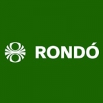 Logo da emissora Rondó 87.7 FM