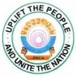 Logo da emissora Radio Nigeria 909 AM