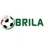 Logo da emissora Sports Radio Brila 88.9 FM