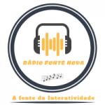 Logo da emissora Rádio Fonte Nova