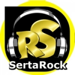 Logo da emissora Sodré Sertarock