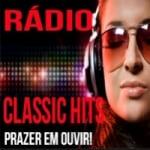 Logo da emissora Rádio Classic Music