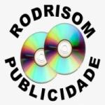 Logo da emissora Rodrisom Publicidade A Poderosa