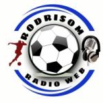 Logo da emissora Rodrisom Rádio Web