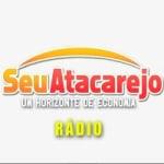 Logo da emissora Rádio Seu Atacarejo - Amontada