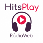 Logo da emissora Hits Play