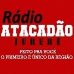 Logo da emissora Rádio Jurerê Itapipoca